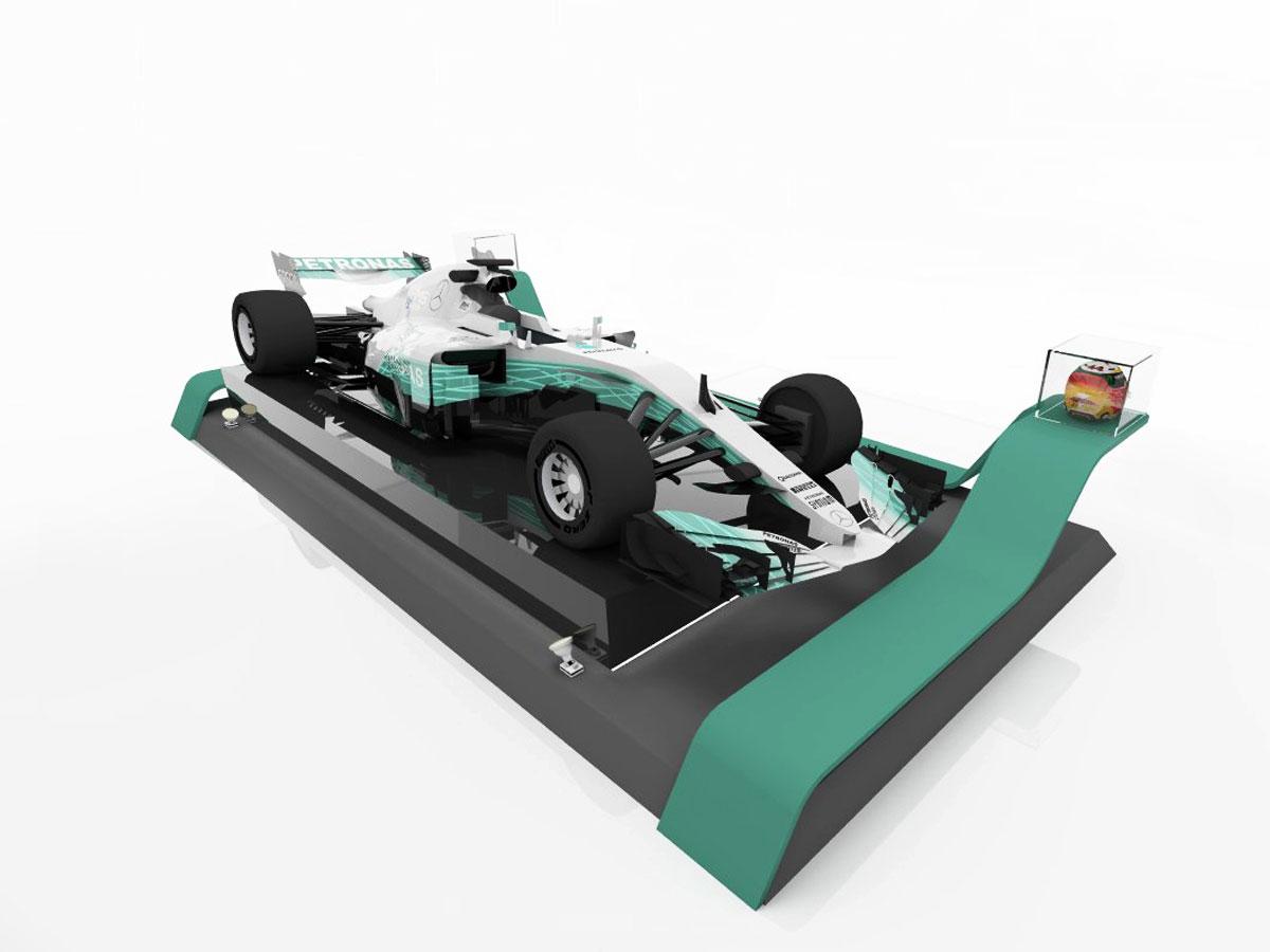 F1 - Portfolio 04