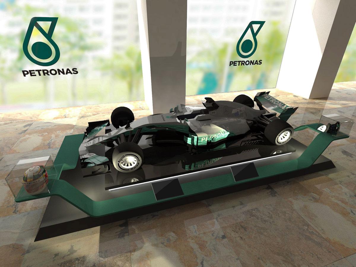 F1 - Portfolio 05
