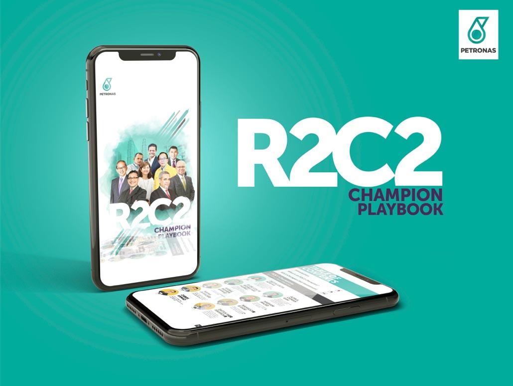 R2C2 - Portfolio 01